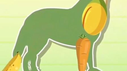 小游戏:能看出是什么动物吗
