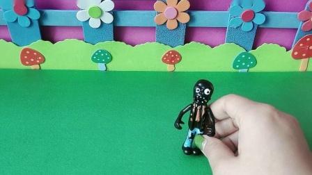 益智玩具:小鬼到底有没有偷小迪迦的金币呀?