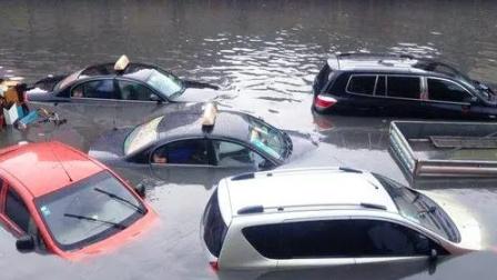 郑州车辆因灾受损报废,车主本人买新车可享补贴