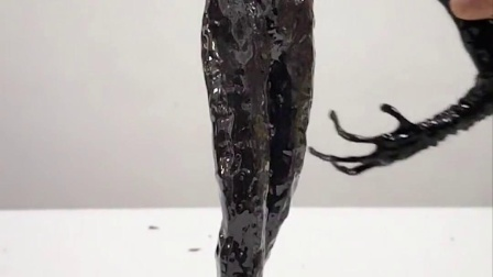 你们能看出来,这是我用热熔胶做的吗