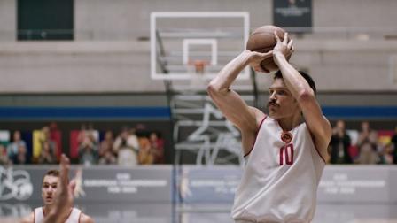 美国队拒绝领取银牌,最具争议的奥运篮球赛《下》