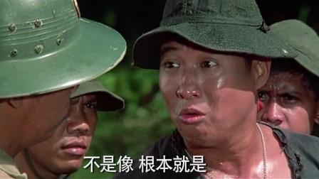 洪金宝杀死士兵,混进军营引开守卫,元彪趁机带人逃跑