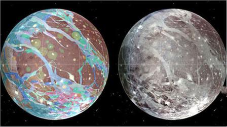 木卫三首次发现水蒸气,科学家兴奋:有助揭示木星卫星系统宜居性