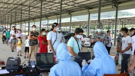 云南7月31日新增3例本土确诊,7例境外输入