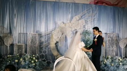 陈忠鑫结婚婚礼