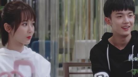 亲爱的:吴白x佟年,这对看起来也很搭是怎么回事!