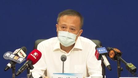 河南:目前疫情仍处于流行前期,防控形势严峻