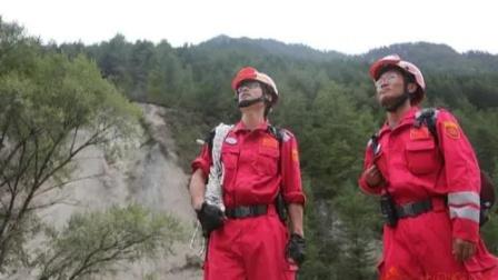 救援队奋战四天三夜竟给网红背锅,特因此澄清