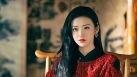 司藤:她是草木幻化成的美人,为爱而生却爱而不得!