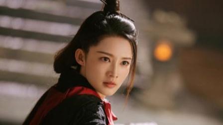 锦绣南歌:冰冷的面具下,她容颜绝美如画!