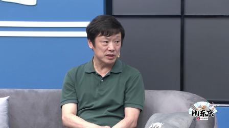 【Hi东京】胡锡进:真正的英雄不能生活在同情里
