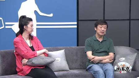 【Hi东京】胡锡进谈疫情下的奥运:日本强行举行 比我想象的好