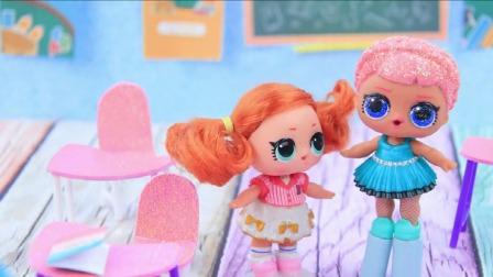 DIY学习用品,娃娃们开心极了!