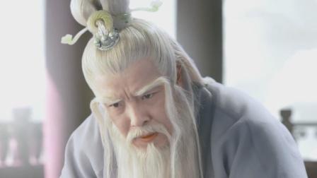 西游里最神秘的三位大神,第一不是菩提祖师
