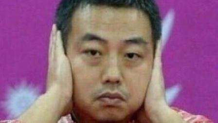 刘国梁回应不懂球胖子昵称