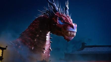论辈分是龙的孙子,却能与龙比肩的神兽