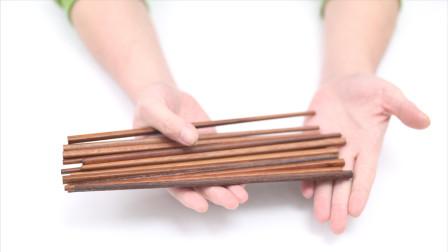 旧筷子一根也别扔,简单改造挂在阳台,省钱好用,解决不少烦恼事