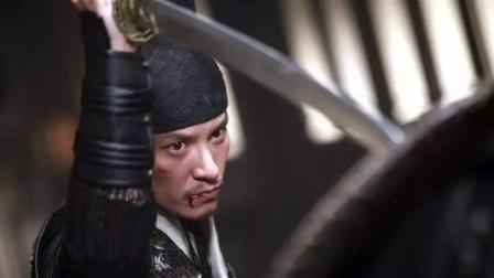 绣春刀:江湖高手如云,一出手就是血溅三尺!