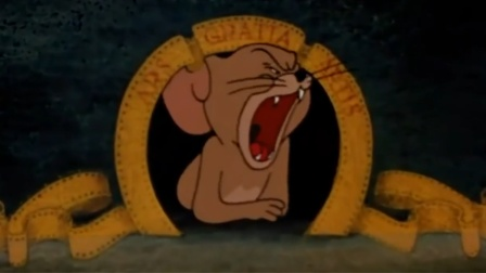 猫和老鼠最恐怖一集,汤姆和杰瑞互换人生,整个动物圈都乱套了