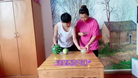 三个西瓜,为什么只能切一个呢?