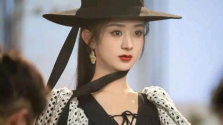 冯绍峰打死都不敢相信,离婚后的赵丽颖竟凭借一首歌,再登高峰!