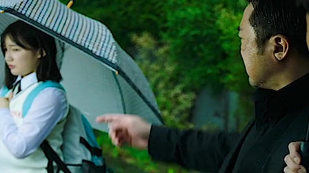 触及到马东锡的逆鳞,那你得想好一种死法了,电影很经典