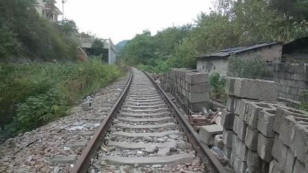 20210804_mp4老娄邵铁路娄底市这段铁路螺丝全部没有