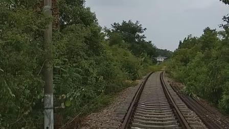 VID_20210804_mp4老娄邵铁路娄底市茶园段