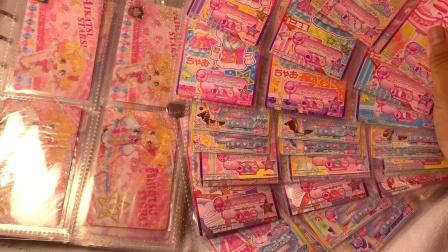 【偶像活动虹野梦】卡片整理介绍视频 含金量较高