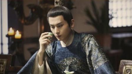 长安诺:萧承煦出征前,最放心不下的只有爱人!