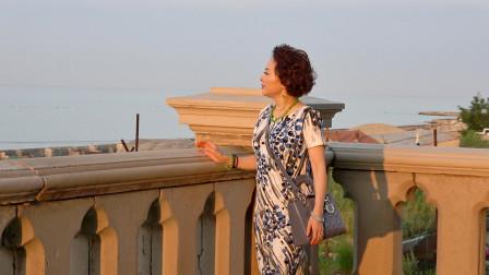 歌曲欣赏:海滨之歌--苏小明