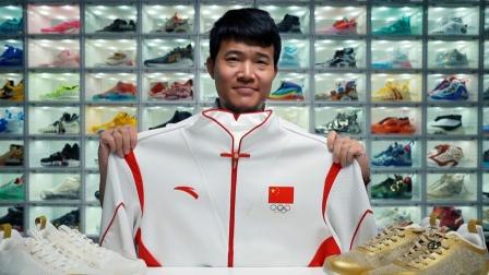 吹爆!中国队奥运领奖服有多牛?