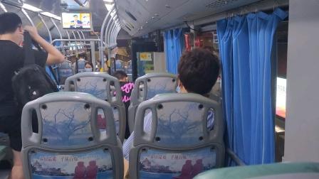 绍兴公交26路新车