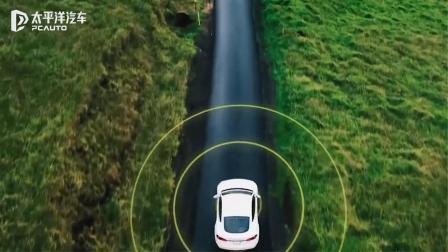 华为不久前发布的4D成像雷达,能取代激光雷达?真相是这样...