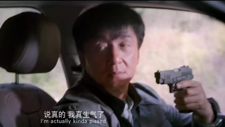 龙叔上演激情激流勇进!