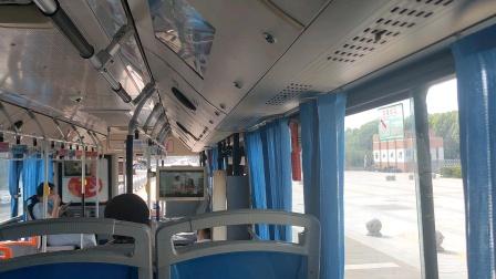 绍兴公交384路 西湖头-客运中心