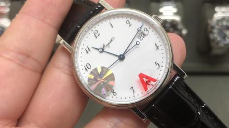 FK厂V3版经典系列5177正装腕表