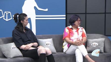 【Hi东京】洪晃:得益于男女平等的执行 中国女性不觉得自己弱