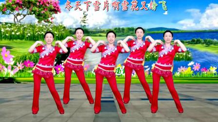 陕北情歌DJ《火辣辣的老妹贼拉拉的美》欢快动听,简单霸气,好看极了附教学
