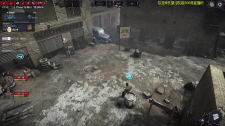 (02)Garbage~流浪汉模拟器