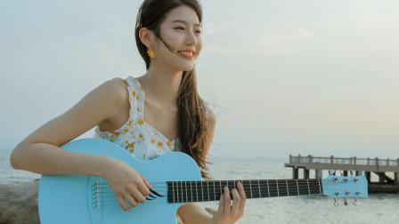 VLOG|为什么他们觉得不赚钱的智能新材料吉他是未来?