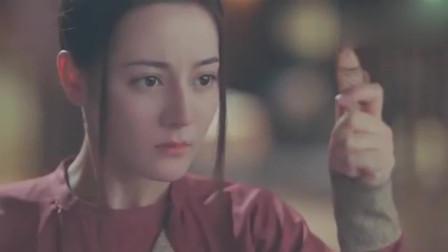 李乐嫣一身傲骨,刀架在脖子上毫无畏惧,李长歌却做出让步!