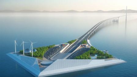 美国大桥寿命100年,50年就塌垮,中国港珠澳大桥呢?你无法想象