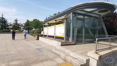 青岛市志愿者广场休闲,活动好去处!