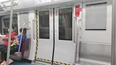 深圳地铁9号线增购949车