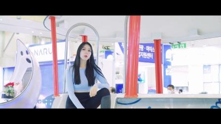 2021釜山国际游艇展美女模特🌺~泰琳Tae Rim