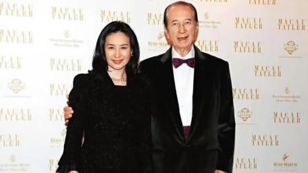香港女首富半年亏损17亿,仍心系河南水灾,赌王何超琼:河南加油!