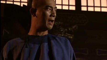 鹿鼎记:韦小宝偷吃东西,还把皇帝当成同道中人,太好笑了