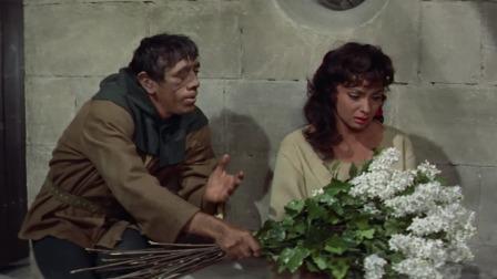 巴黎圣母院(法语).The Hunchback of Notre Dame.1965.[BD-1080p].立体声.单语