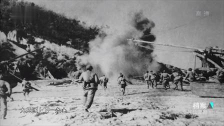 朝鲜战争爆发,宋时轮带领兵团入朝作战
